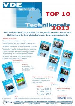 Hinweisplakat_Technikpreis2013